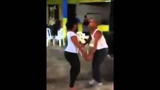 esto esa bailar bachata moderna