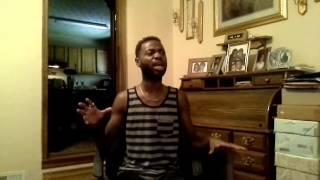 Victory In Jesus(hymn)- Hasan Green