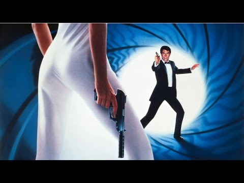 007 REVIEWS The Living Daylights (1987)