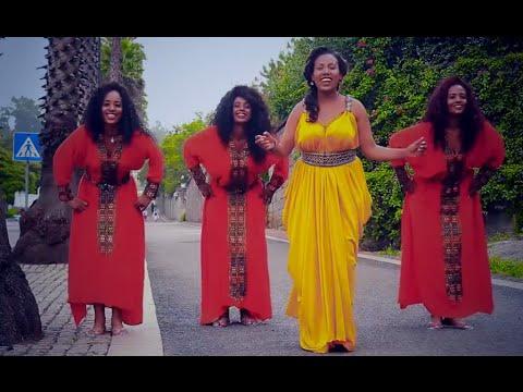 Hot New Ethiopian Music 2014 Kidest Mengesha - Lafkirih Besisit (official Video) video