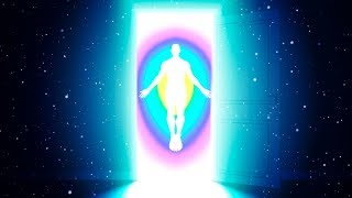 ACTIVATE SUPER CONSCIOUSNESS 8190 Hz Powerful Ascension Meditation Frequency Vibration Tone⎪33 Hz