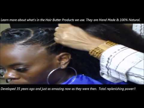 ... 2014 Tutorial How To Do The Best Goddess Braid Using Kanekalon Hair