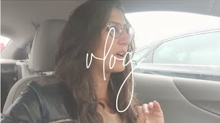 VLOG   Monthly Recap   Health, Thrift With Me, Cutting My Pants, Roadtrip to Florida