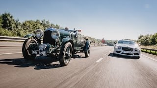 Самые дорогие и редкие Bentley – The most expensive and rare Bentleys