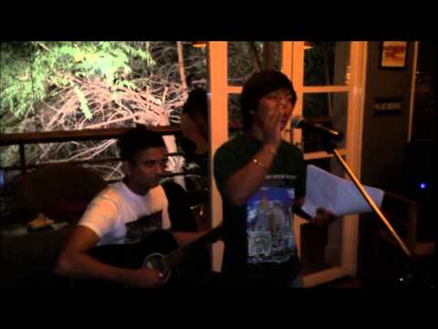 Allah waariyan unplugged by kabira band (garage bar hauz khas...