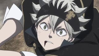 Black Clover AMV Adam And Eve
