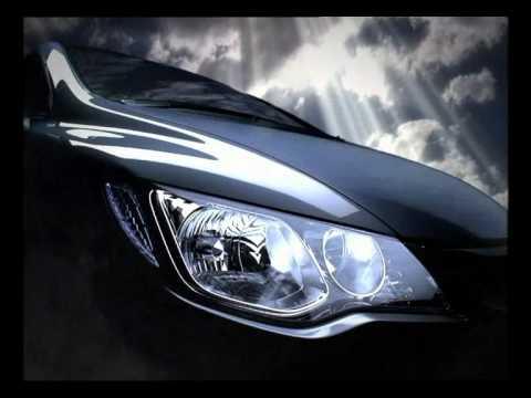 TVC Honda Civic 2005 - FMC Rising Spirit