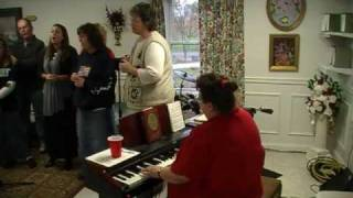 Crab Orchard Church of God - I've Got So Much To Thank Him For