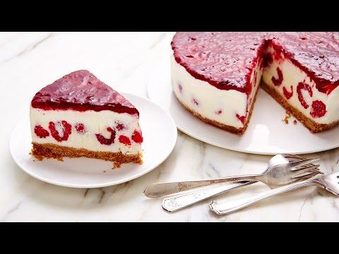 Mascarpone Ice Cream Cake - Mascarponés fagyi torta