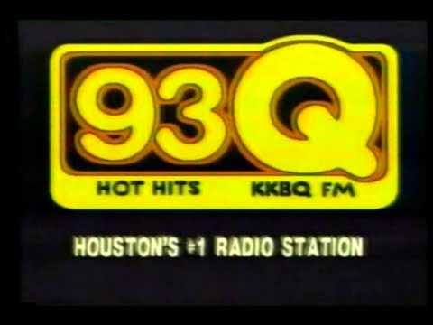 93q kkbq houston aircheck 1985 youtube. Black Bedroom Furniture Sets. Home Design Ideas
