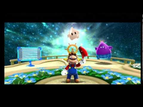 Super Mario Galaxy 2 - Let's Play - Part 29