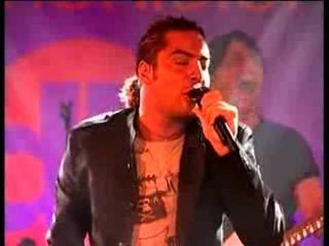 David Bisbal - Quién Me Iba A Decir (live)