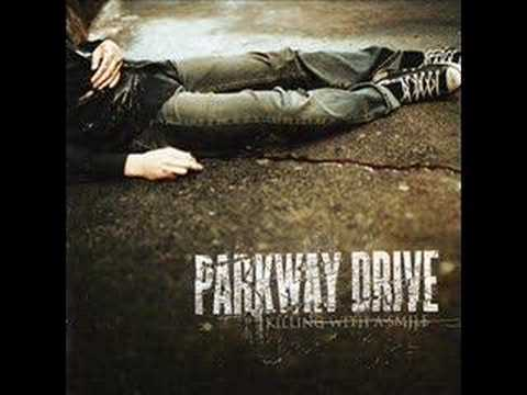 Parkway Drive - Mutiny