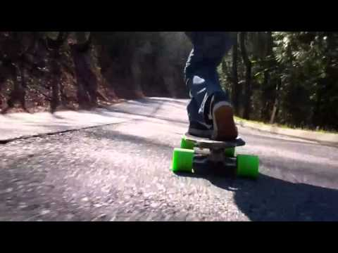 Longboarding: Skull Crusher BAIL
