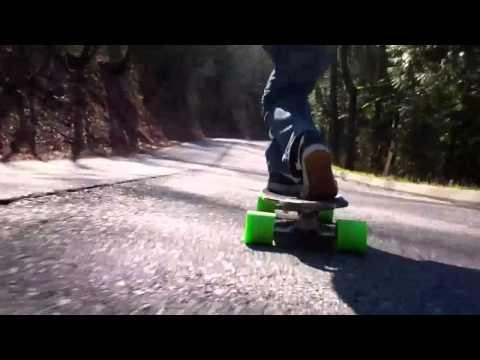 Longboarding: Skull Crusher BAIL