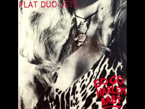 Flat Duo Jets - Apple Blossom Time