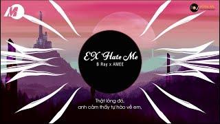 Ex's Hate Me - Bray x Masew ft Amee   MV Lyrics
