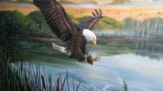 Native American Music- Eagle Dreams