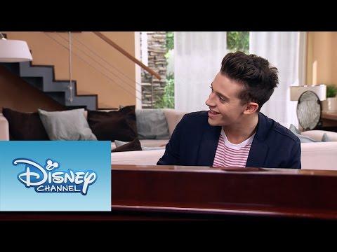 Violetta: Momento Musical: Federico canta Habla si puedes