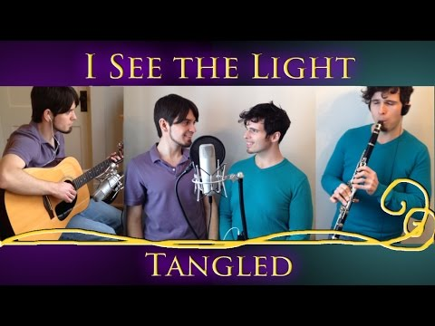 I See the Light - Tangled (Cover)