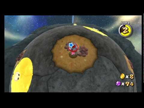 Super Mario Galaxy 2 - Let's Play - Part 16