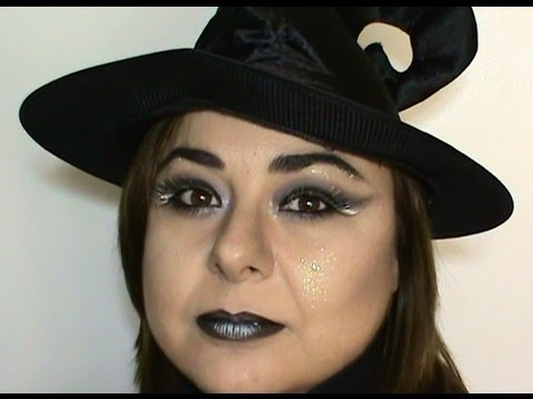 Sexy bruja - Caras de brujas ...