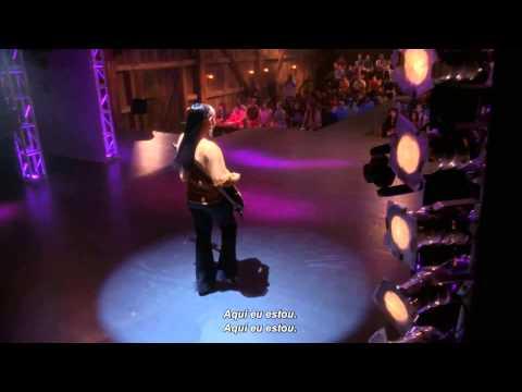 Camp Rock - Margareth Dupree (Peggy) - Here I Am - (Movie Scene)
