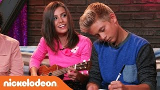 Game Shakers: The After Party | Byte Club | Nick