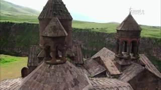 Travel+Adventure Armenia