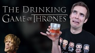 THE DRINKING GAME OF THRONES (YIAY #261)