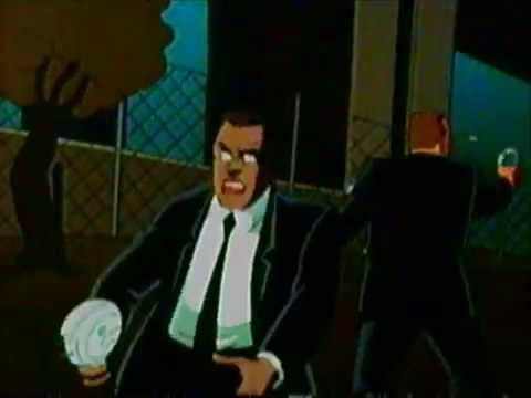 Misc Soundtrack - Men In Black The Series Intro Theme Mib
