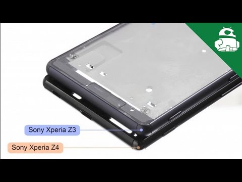 Xperia Z4 Leaked Images, Moto 360 2nd Gen & Tag Heuer - Android Weekly