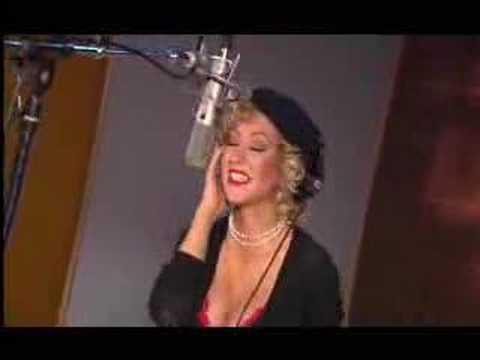 Car Wash Christina Aguilera Missy Elliot Video