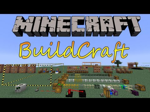 Minecraft 1.5.2 - Instalar BuildCraft / Español 1