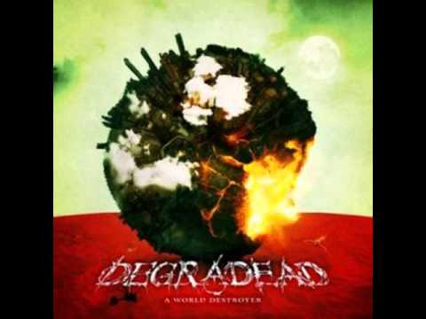 Degradead - Kept In The Dark