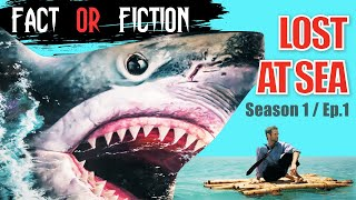 FACT or FICTION - LOST AT SEA | Season 1, Episode 1 | YouTube Series