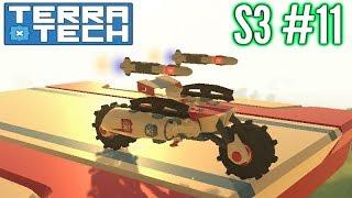 Terratech   Ep11 S3   Assault Bike!!   Terratech v0.7.8.1 Gameplay