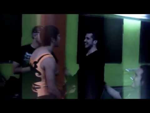 LEGIÓN - Promo Owen Vs. Pedro Pablo S. - Lucha Libre Chilena