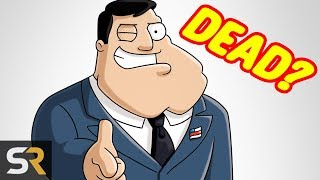 5 American Dad Theories So Crazy They Might Be True