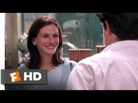 Notting Hill (9 10) Movie Clip - Just A Girl (1999) Hd video