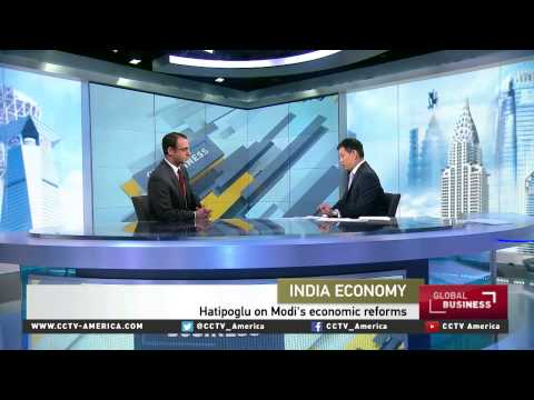 BERI CEO Saruhan Hatipoglu discusses India's economy
