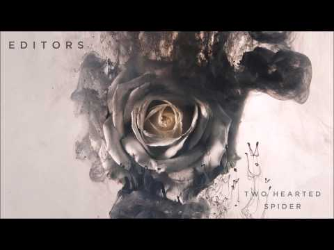 Editors - Two Hearted Spider