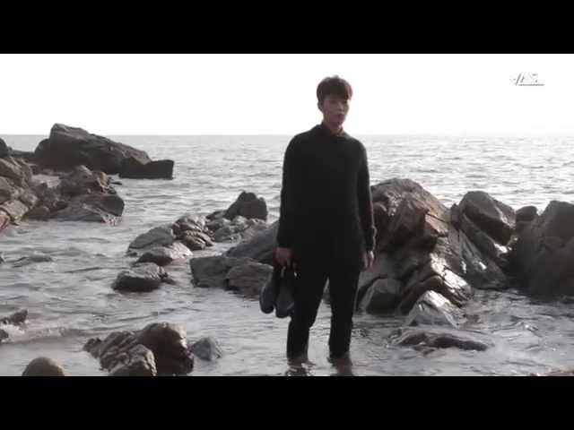 BEAST - '12시 30분(12:30)' (BTS: Photoshoot)