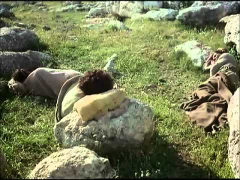 İsa'nın Hikayesi - Türkçe / Türkisch dil The Story of Jesus - Turkish Language (Turkey, Europe)