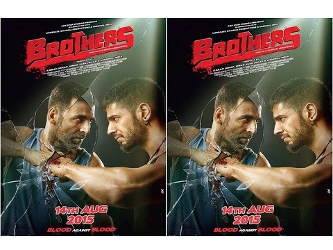Brothers (2015) Hindi Full Movie Watch Online –