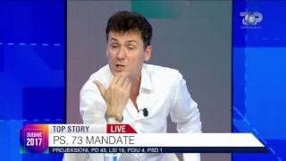 Top Story: Shqiperia Vendos, 26 Qershor 2017, Pjesa 1 - Top Channel Albania - Political Talk Show