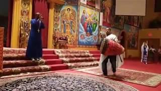 Ethiopian Orthodox Tewahed  Zemari Tewodros Yosep  Mezmur