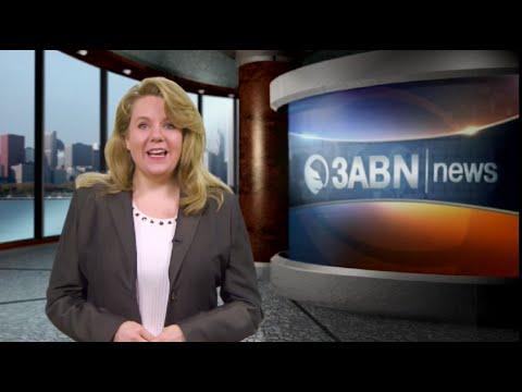 3ABN News: Special Announcement for 3ABN Australia Radio (2014-09-12)