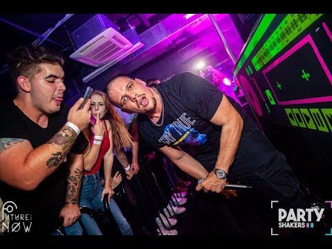 PartyShakers 3x85 | FUTURE IS NOW - LMEN PRALA | PÉCS - RAKTÁR
