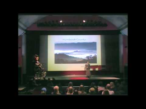 The Little-Known History of Slavery in California: Lynette Mullen at TEDxEureka